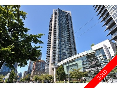 Downtown VW Condo for sale:  1 bedroom 650 sq.ft. (Listed 2015-04-23)