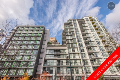 Downtown VW Condo for sale:  1 bedroom 670 sq.ft. (Listed 2016-11-15)