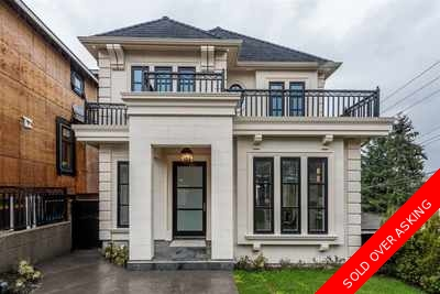 Kitsilano House for sale:  4 bedroom 2,757 sq.ft. (Listed 2017-04-18)