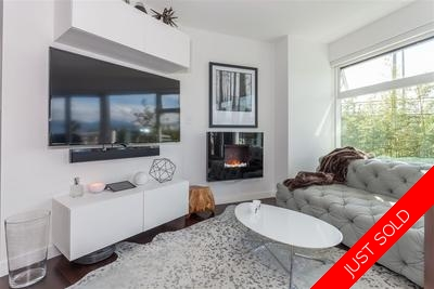False Creek Condo for sale:  1 bedroom 608 sq.ft. (Listed 2017-06-18)