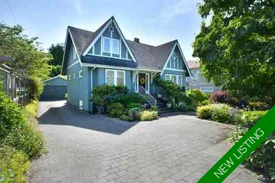 Kerrisdale House for sale:  8 bedroom 3,406 sq.ft. (Listed 2017-11-03)